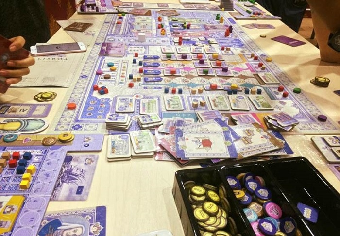Tại sao Board Game lại được nhiều người yêu thích