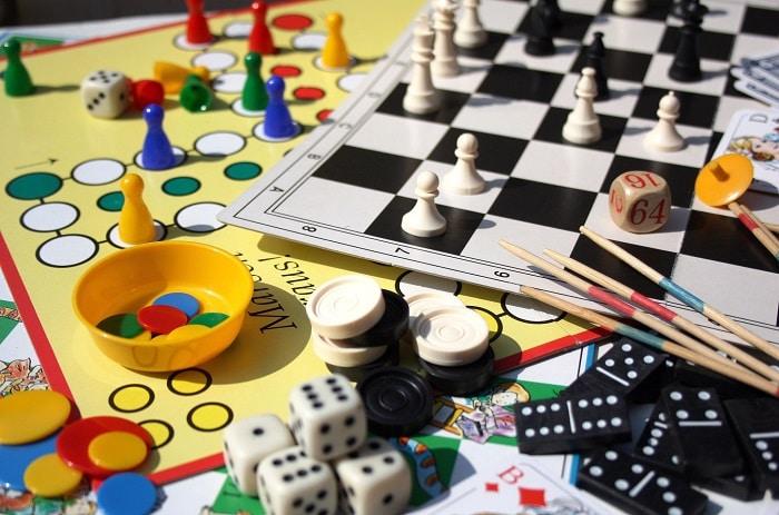 Board game là gì?