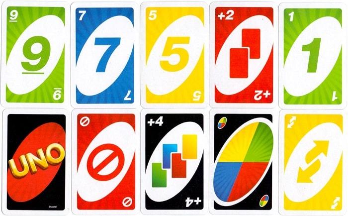 Game bài Uno
