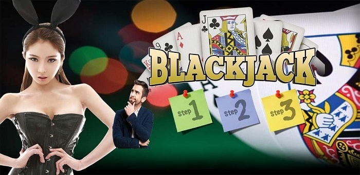 Những điều cơ bản bạn nên biết về Blackjack