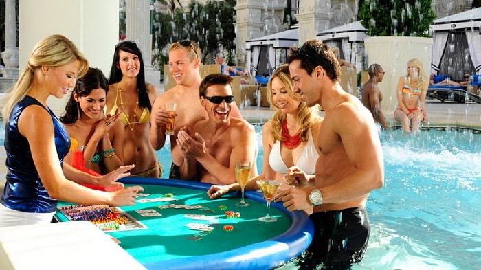 Cách chơi Blackjack đơn giản giúp bạn dễ dành chiến thắng
