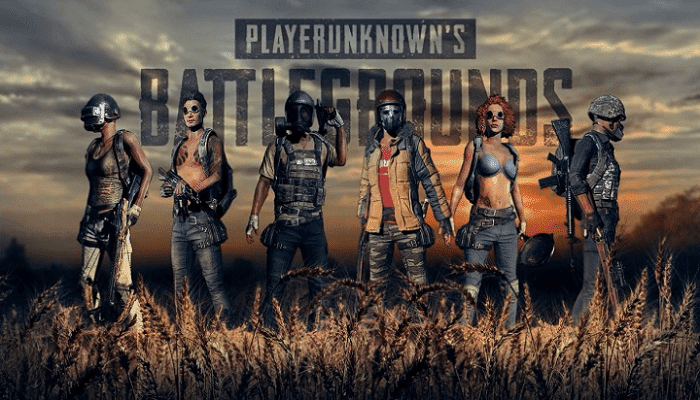 PlayerUnknown's Battlegrounds (PUBG) - Game hot nhất hiện nay