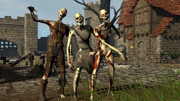 RPG Game - trò chơi nhập vai hay và hấp dẫn