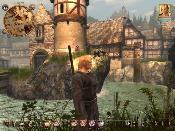 Game RPG là gì?