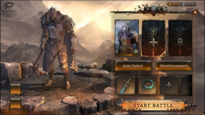 Game nhập vai RPG là gì