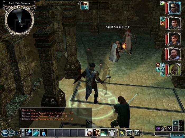 RPG Game thật sư cuốn hút người chơi