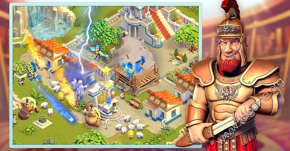 Game hay cho windows 10 - Divine Academy