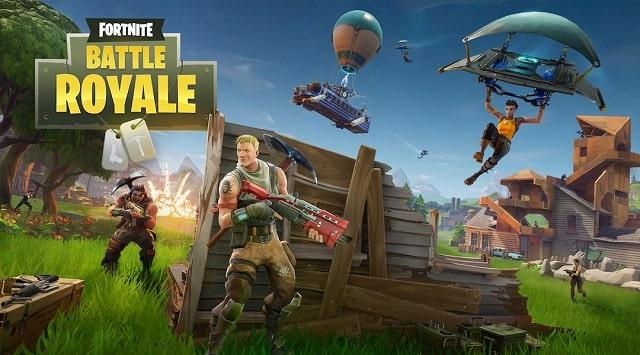 Game Giống Battleground - Player Unknown's Battle Royale